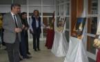 Kişisel Resim Sergisinin Dördüncüsü Açıldı