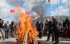 KSÜ'de Nevruz Kutlamaları