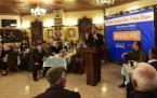 Erkoç, Yaşlılar Haftasını Kutladı