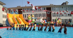 Havuz Şenlikleri Kapanışı