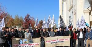 Fotoğraflarla İsrail Protestosu