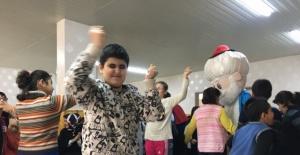Engelli Çocuklara Özel Program