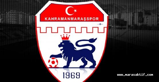 Kahramanmaraşspor Altay'a 2-1 Yenildi