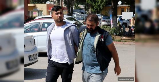 PKK'lı Havaalanında Kaçarken Yakalandı