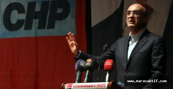 'O Partilerin Kongreleri Formaliteden İbaret'