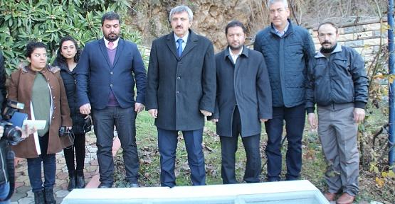 KASKİ Genel Müdürü Uzunlar Noktayı Koydu