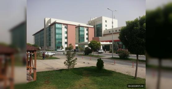 Kahramanmaraş'ta 10 Milyon Hasta Muayene Edildi