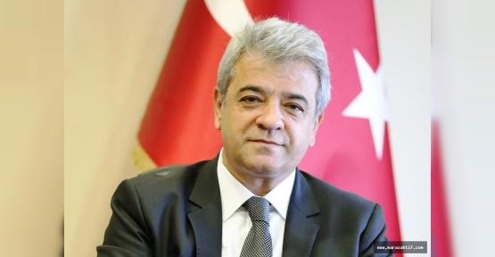 """""""Zeytin Dalı Harekâtı, Milli Meseledir"""""""