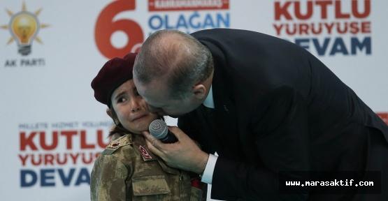 AK Parti İl Kongresinden Detaylar