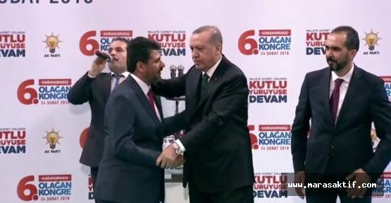 AK Parti'nin Yeni Yönetim Kurulu Listesi