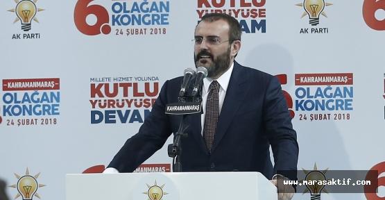 'Erdoğan İle Olan İlişkimizi Anlamıyorlar'