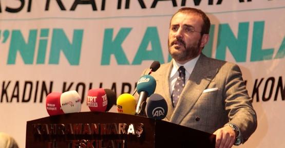 Son Terörist Yok Olana Kadar Devam