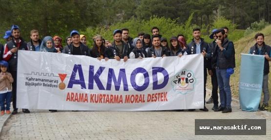 AKMOD'a Katılımlar Devam Ediyor