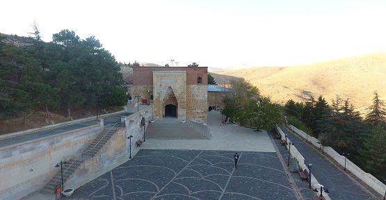 Afşin, EMİTT'te Eshab-ı Kehf'i Tanıtacak