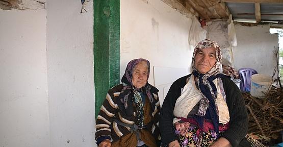 Andırın'da 40 Kişi Her Gün Seviniyor