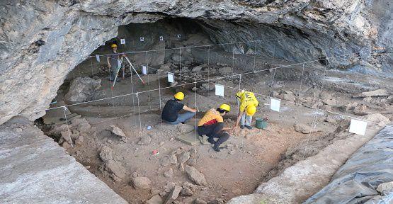 Direkli'de MÖ 12 Bin 500 Öncesine Ait Yapılar