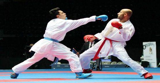 Karate Türkiye Şampiyonası Başlıyor