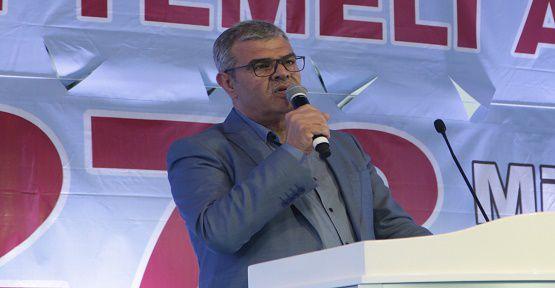 Kaynak'tan Kılıçdaroğlu'na Çağrı