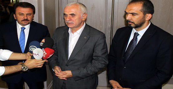 'Kılıçdaroğlu'ndan Özür Dilemesini Beklerdim'