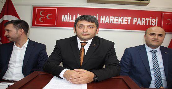 MHP'nin Yeni Başkanı Mal Varlığını Açıkladı