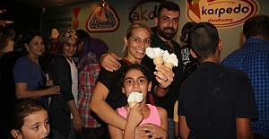 Adana Sıcağına Maraş Serinliği