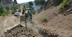 Karbasan'da Çalışmalar Ay Sonunda Bitiyor