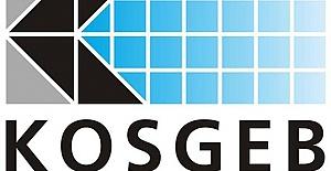 KOSGEB Bilgilendirme Toplantısı Düzenliyor
