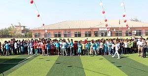 Yeni Eğitim Öğretim Yılı Başladı