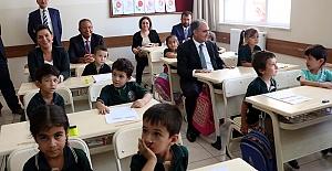 Yeni Öğretim Yılında Yeni Okul Açılışı