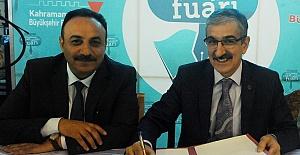 Büyükşehir ve MEM Protokol İmzaladı