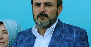 'CHP Yargıyı, Hakimleri, Savcıları İtibarsızlaştırıyor'