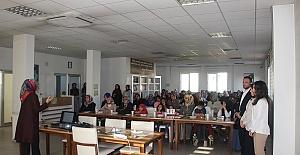 Aile ve Kadın Konferansı Düzenlendi