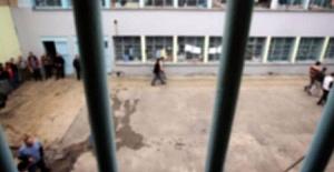 Ceza Evinde Rahatsızlandı Hastanede Öldü