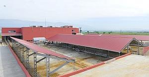 Kahramanmaraş'ta 42 Milyon Liralık Yatırım