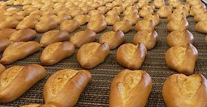 Ekmek Fiyatı Düştü