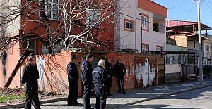 Kahramanmaraş#039;ta 2 Kişi Vuruldu