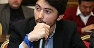 Genç Yazar Çınar Maraş Aktif Gazetesinde