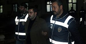 Kahramanmaraş'ta Firari Hırsız Kaçamadı