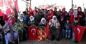 Kahramanmaraş'tan 10 Kurban Gitti