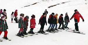 Kayak Akademisinde Dersler Başladı