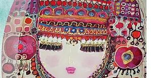 Anadolu Kadın Başlıkları Sergisi