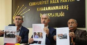 CHP Başkanları Gündemi Değerlendirdi