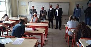 Deneme Sınavına 16 Bin Öğrenci Katıldı