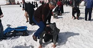 Engelsiz Kar Festivali