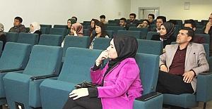 KMTSO'dan Girişimci Adaylarına Eğitim