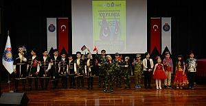 Askerbala Çocuk Müzik Grubu Konseri