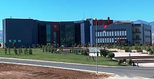 KSÜ Bölünüyor, Yeni Üniversite Kuruluyor
