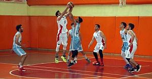 Basketbol Takımı Grup Şampiyonu