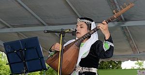 KSÜ, Hıdırellez'i Coşku İle Kutladı