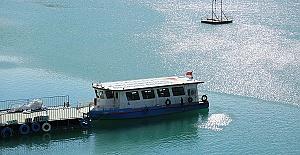 Menzelet'te Tekne Turu Başlıyor